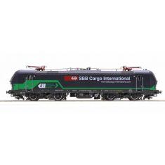 "LS MODEL 17610S - SBB BR 193 ""VECTRON"" Cargo International, Digital Sound DC"