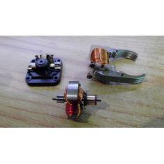 Märklin 60941.1 Kleiner- Trommelkollektor Motor komplett