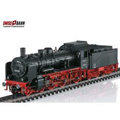 Märklin 39380 DB Dampflokomotive Baureihe 38 Mfx-Plus