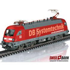 Märklin 39848 DB Elektrolokomotive Baureihe 182