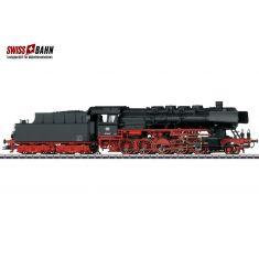 TRIX 22787 DB Dampflokomotive Baureihe 50 Mfx-Plus