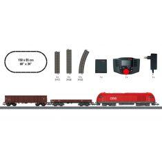 Märklin 29020 Digital-Startpackung, Hercules Diesel Austria
