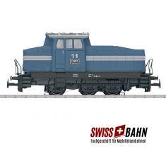 Märklin 36501 Diesel-Rangierlokomotive Henschel DHG 500