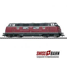 Märklin 37806 Diesellokomotive Baureihe V 200.0 Mfx plus