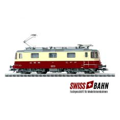 Märklin 37343 SBB Re 4/4 (Bo-Bo) TEE FX Digital