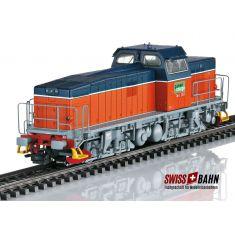 Märklin 37945 Schwere Diesellokomotive T44