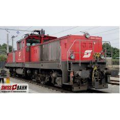 JC 16532 ÖBB E-Lok 1064.006, Pflatsch, Ep.V Sound - H0