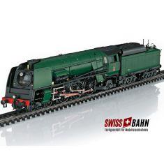 Märklin 39480 Schnellzug-Dampflok Reihe 1 der SNCB/NMBS