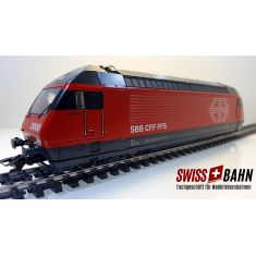 Märklin 3760 SBB Elektrolok Re 460 - Rheintal