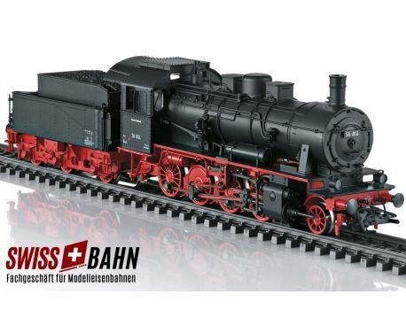 Märklin 37518 DB Tenderlokomotive BR 56 Mfx Sound
