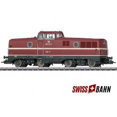 Märklin 36083 DB Diesellokomotive Baureihe 280