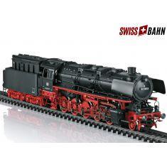 TRIX 22986 DB Dampflokomotive BR 043 - Langer Heinrich