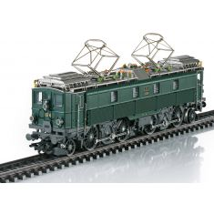 Märklin 39511 SBB Elektrolokomotive Be 4/6 - Vollsound