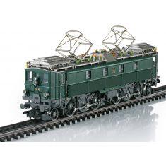 Märklin 39511 SBB Elektrolokomotive Be 4/6 - Vollsound