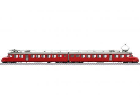 TRIX 25260 SBB Doppeltriebwagen- Churchill Pfeil, Vollsound