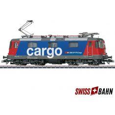 TRIX 22846 SBB Re 424 - Cargo Olten, Vollsound