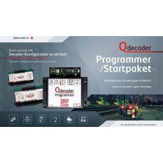 Qdecoder ZA1-16 Starpaket Lichtdecoder, Deluxe