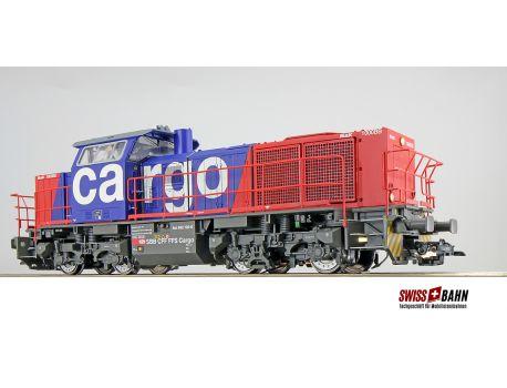 ESU 31305 SBB Am 842 Cargo - Olten, Btr. 102-6 Vollsound