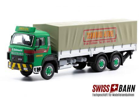 ACE 2382 Saurer D290 Frigo - Coop Kühlwagen, H0