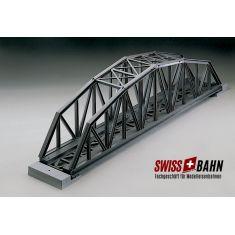 LGB 50610 Grosse Bogenbrücke, 1.200 mm