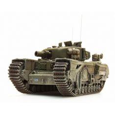 ART 387.103 Sherman Vc Firefly - Tank Destroyer