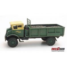 ARTITEC 387.203 Chevrolet 3T - CHV GS - Fertigmodell H0