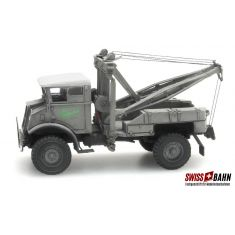 ARTITEC 387.239 Chevrolet 3T - Abschleppwagen - Fertigmodell H0
