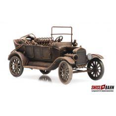 ARTITEC 487.601.04 T-Ford RIP-Serie - Fertigmodell H0