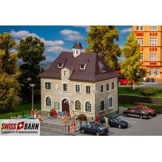 FALLER 131551 Klassische Dorfschule - H0