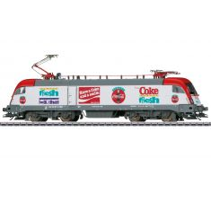 Märklin 39829 DB AG - Elektrolok BR 182 CC