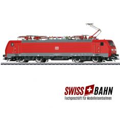 Märklin 39866 DB Elektrolokomotive Baureihe 189