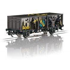Märklin 44826 Gedeckter Güterwagen Batman