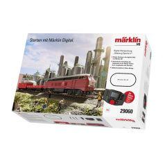 Märklin 29060 Digital-Startpackung Güterzug Epoche V