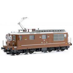 Rivarossi 2814 BLS E-Lok Re 4/4 195 Unterseen DCS