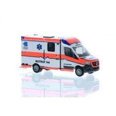 Rietze 76215 Ambulanz, Kantonsspital Baden - H0