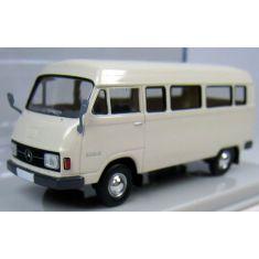 BREKINA 13251 Mercedes Kombi L206 Diesel, H0