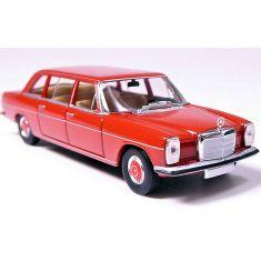 BREKINA 13402 Mercedes 220 D lang (V115), rot H0