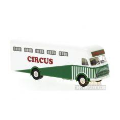 BREKINA 57231 Mercedes LP 322, Zirkus