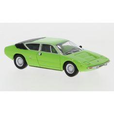 PCX 234618 Lamborghini Urraco, hellgrün, 1973