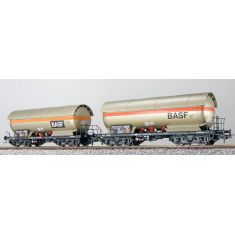 ESU 36535 DB Gas-Kesselwagen-Set, ZAG 620