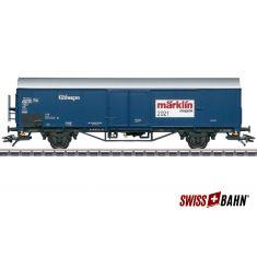 Märklin 48521 Jahreswagen Märklin Magazin - 2021