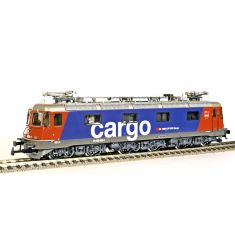 HAG 20537-22 SBB Re 620 Cargo Rupperswil