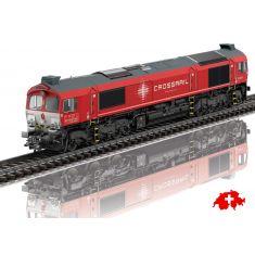 Märklin 39065 Diesellokomotive Class 77 - Crossrail