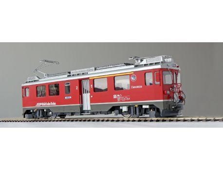 ESU 30144 RhB Elektrotriebwagen ABe 4/4 III Nr. 55, Diavolezza