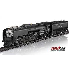 Märklin 37984 US Dampflok 844 Union Pacific Railroad