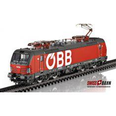 Märklin 37858 DB Elektrolok BR 150 - gealtert