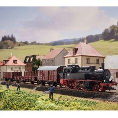 TRIX 21530.001 DB Güterzug Epoche III, H0