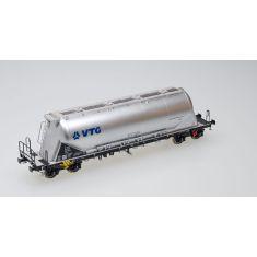 NME 503664 VTG Staubsilowagen Uacns 82m³ - AC