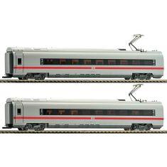 FL 388183 DB ICE 4- Ergänzungset 2 tlg. AC- H0