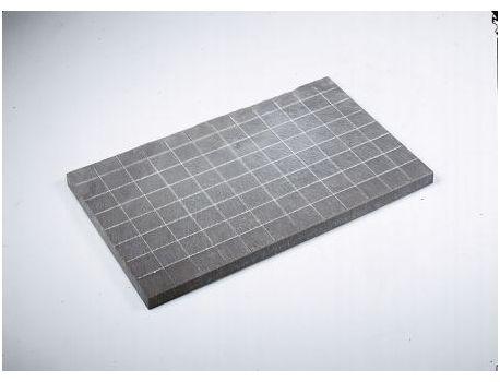 POLA 331794 -  4 Bodenplatten Fliesen